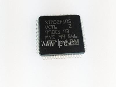 STM32F105VCT6