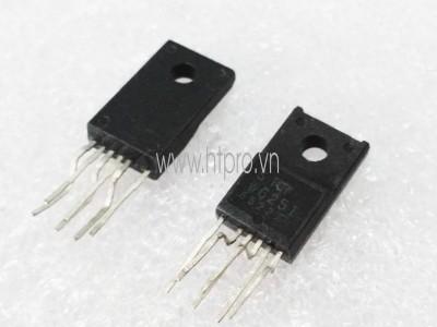 STRW6251 STR-W6251 TO220-6