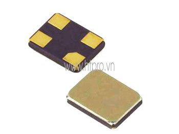 Thạch anh 25MHz SMD 3225