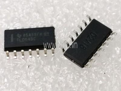 TL064 SOP-14