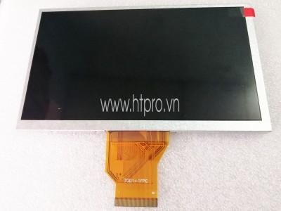 LCD 7.0 Inch AT070TN92 800x480 RGB 50Pin