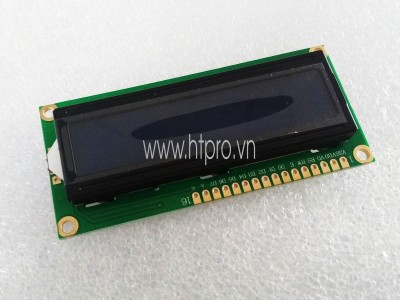 LCD Text 1602 Xanh Dương