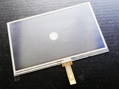 Tấm Cảm Ứng Điện Trở 5.0 inch 4Pin