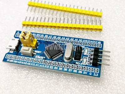 Kit STM32F7 Discovery
