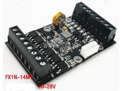 FX1N-14MT Board PLC