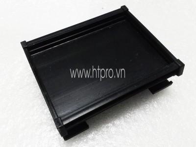 Khung Bo Mạch PCB UM72 -Màu Đen 72x91x114MM