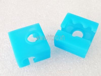 Bọc Silicon Cách Nhiệt Cho Đầu CR10 Máy In 3D