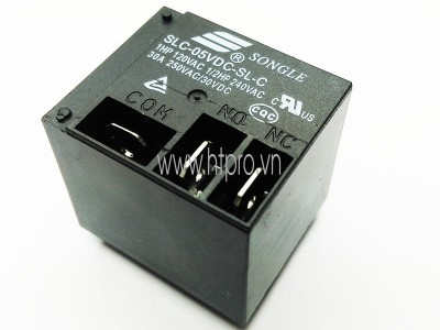 Relay SLC-05VDC-SL-C